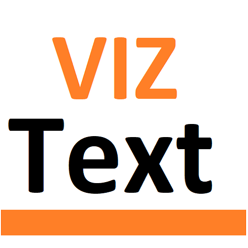 Visualize Text